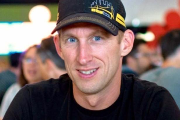 Chad Holderbaum